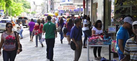 Capturar 41 - ECONOMIA: PB registrava maior crescimento do NE no varejo antes da pandemia