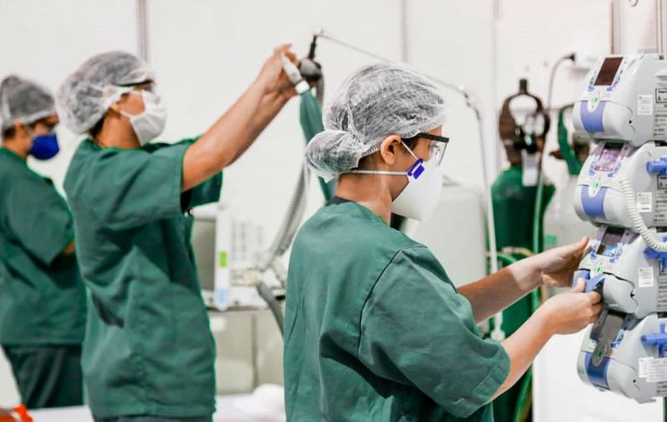 Capturar 94 - Brasil tem 165 mortes por covid-19 em 24 horas; total de óbitos ultrapassa 2.900