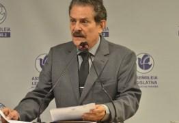 ALPB aprova Programa 'Remédio em Casa', de autoria do deputado Tião Gomes