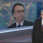 Capturar - Bolsonaro: Vírus é igual chuva; você vai se molhar, mas não morrer afogado - VEJA VÍDEO