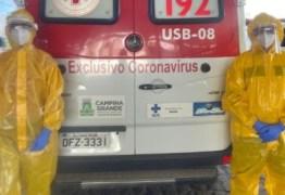 CRM da Paraíba atesta medidas de segurança no SAMU de Campina Grande