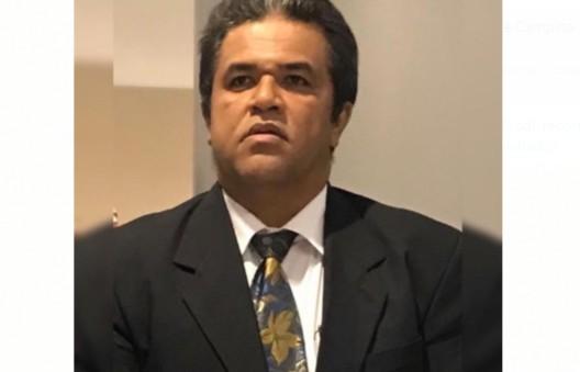 Capturarw 2 - EM JP: Polícia encontra corpo do oficial de justiça, Eduardo Chagas, que estava desaparecido há uma semana