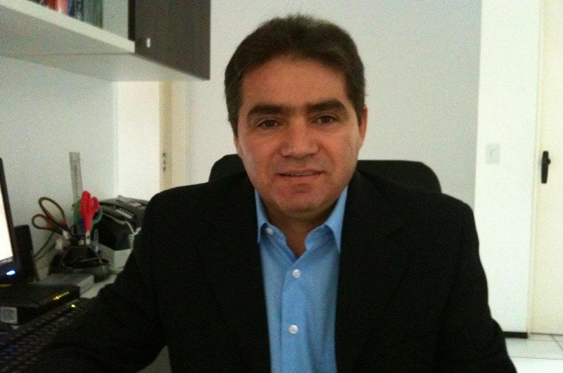 Empresário Vale - Empresário paraibano, que era contra isolamento social, morre vítima da Covid-19
