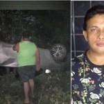 Fotor 158588012367143 1024x745@2x - Cantor Paulinho Paixão fala após o primeiro acidente antes da sua morte