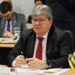 Joao Azevedo brasilia - DECRETO DO GOVERNO: Carreatas e passeatas são proibidas na Paraíba enquanto durar a pandemia de coronavírus