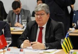 DECRETO DO GOVERNO: Carreatas e passeatas são proibidas na Paraíba enquanto durar a pandemia de coronavírus
