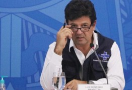 ALPB aprova sessão especial com Mandetta para debater pandemia