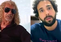 Humorista que ridicularizou forrozeiro nordestino pede desculpas: 'fui ignorante' – VEJA VÍDEO