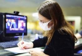 CMCG garante continuidade de trabalho durante a pandemia