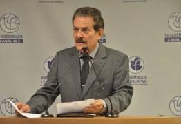 Tião Gomes é um dos nomes escolhidos para compor comissão que avaliará pandemia de coronavírus nos municípios paraibanos