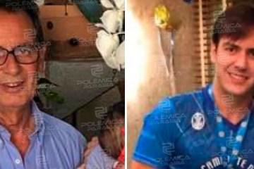 WhatsApp Image 2020 04 03 at 10.04.14 - OPERAÇÃO NOTEIRAS: Pai e filho donos da CARANGUEJO tem mandado de prisão decretado por sonegação de R$200 milhões