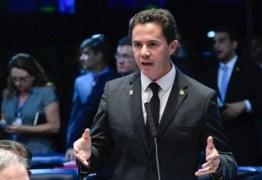 MDB nacional faz convite para Veneziano voltar ao partido: 'Uma voz equilibrada e sensata'