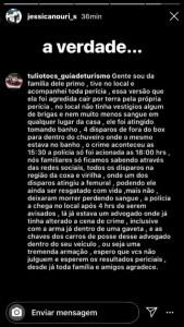 """WhatsApp Image 2020 04 11 at 15.59.23 1 169x300 - """"HELTON MORREU POR FALTA DE SOCORRO"""": Versão da família diz que advogado Genival Veloso alterou a cena do crime - VEJA FOTOS"""