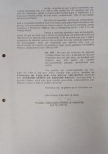WhatsApp Image 2020 04 16 at 15.15.29 1 212x300 - Juiz acolhe pedido e extingue ação que condenou o suplente de vereador Sérgio da Sac