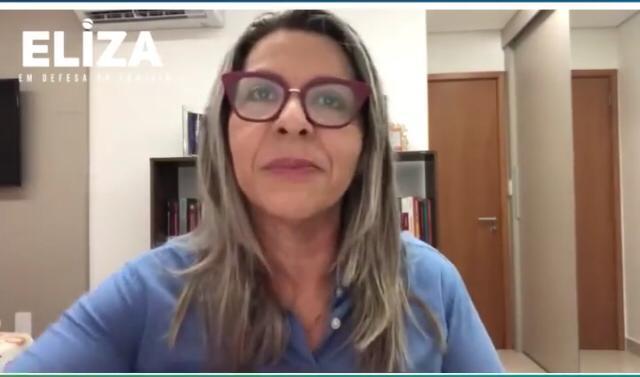 WhatsApp Image 2020 04 18 at 10.50.31 - 'COM CRITÉRIOS': Eliza Virgínia defende reabertura de templos religiosos em João Pessoa; VEJA VÍDEO