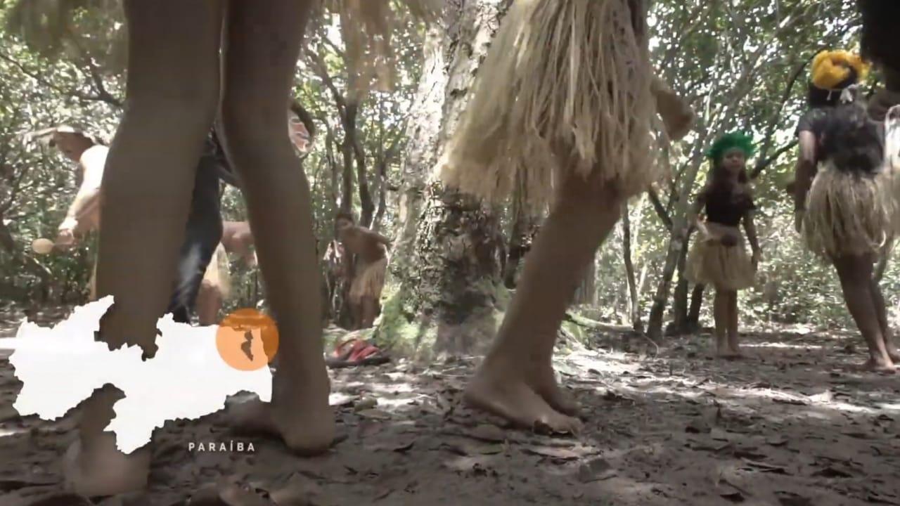 WhatsApp Image 2020 04 19 at 10.13.05 - Ecos atua na valorização da cultura indígena em escolas da PB - VEJA VÍDEO