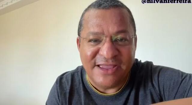 WhatsApp Image 2020 04 19 at 19.15.58 - 'A FARRA COMEÇOU': Nilvan Ferreira critica 'gastança' de Cartaxo na crise do coronavírus e pede transparência; VEJA VÍDEO