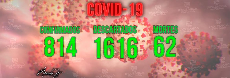 WhatsApp Image 2020 04 29 at 18.43.18 1 - Paraíba registra mais 4 mortes por Covid-19 e 115 novos casos da doença, diz SES