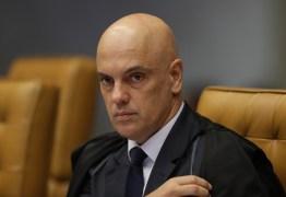 PF: Alexandre de Moraes mantém delegados de inquéritos e evita mudança nas investigações