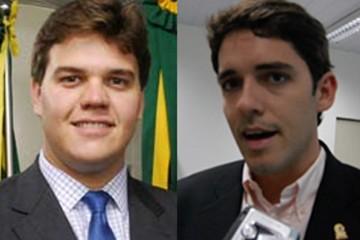 Bruno se filia ao PSD de Romero e agora vai para escolha final com Tovar: UM SERÁ CANDIDATO A PREFEITO E O OUTRO VICE