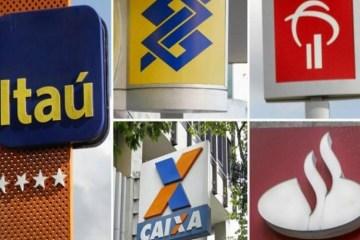 bancos - Bancos processam 2 milhões de pedidos de renegociação de dívidas