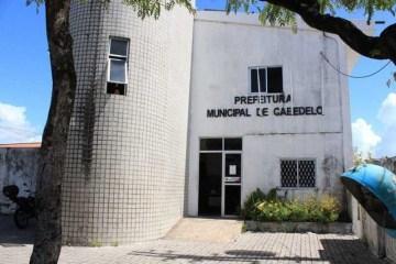 3ª economia da PB. Cabedelo padece com prefeito indiciado na Xeque Mate – Por Eliabe Castor