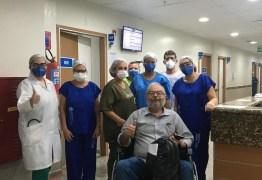 Diretor do Sistema Opinião, Cacá Marthins comemora recuperação do coronavírus no dia do seu aniversário