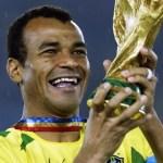 cafu2002 - JOGO DO PENTA: Sem ter o que transmitir, Globo vai exibir Brasil x Alemanha de 2002 no domingo de Páscoa