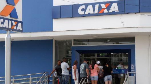 caixa 2 - Agências da Caixa que foram fechadas após funcionários apresentarem suspeita da Covid-19 são reabertas na Paraíba