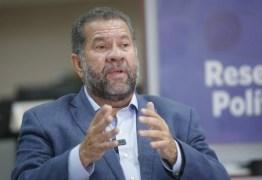Carlos Lupi elogia articulação de Damião Feliciano em aliança com PV: 'prestígio do partido'