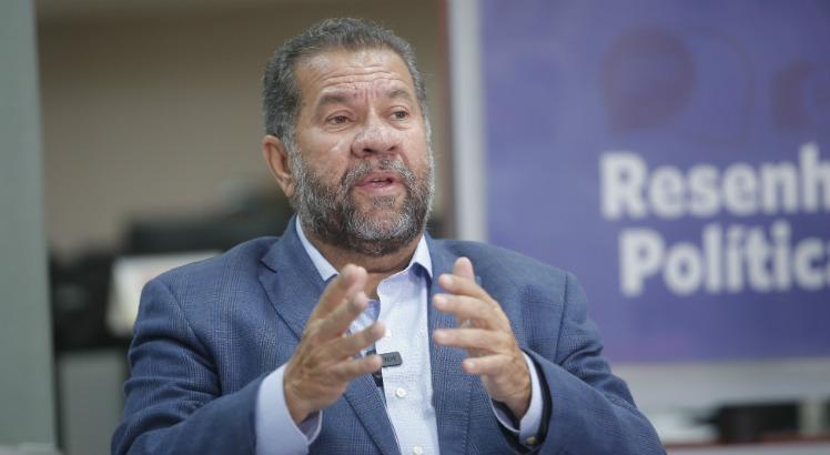 carlos lupi 15 - ENTREVISTA: 'Todos têm limites, inclusive o presidente da República', diz Carlos Lupi sobre decisão que impede Ramagem na PF