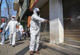 Por conta de pandemia do novo coronavírus, China registra primeira queda no PIB em 30 anos