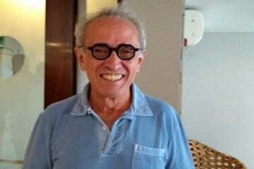 cico - CÍCERO ESTÁ NO JOGO: No último prazo ele deixou o PSDB e se filiou ao PROGRESSISTA e deve disputar em outubro