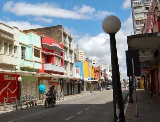 comércio - EM NOTA: Sindicato dos Trabalhadores de Campina Grande emite nota de repúdio à cartilha de planejamento para reabertura de comércio