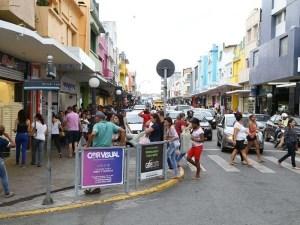 """comercio cg 300x225 - """"IRRESPONSABILIDADE E GANÂNCIA"""": Entidades emitem nota contra a reabertura do comércio em Campina Grande"""