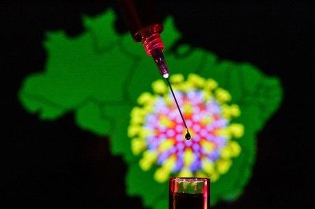 coronavirus brasil 30012020154227131 - Coronavírus: Brasil chega a 553 mortes e mais de 12 mil infectados