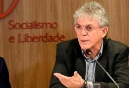 Desembargador nega pedido de Ricardo Coutinho para que pudesse viajar a trabalho