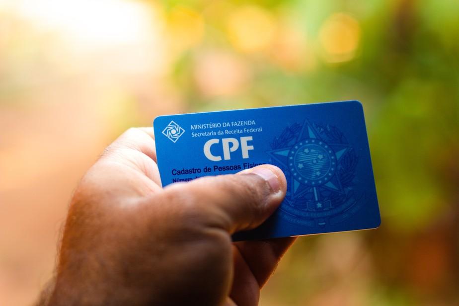 cpf - Auxílio de R$ 600: Justiça suspende exigência de regularização do CPF