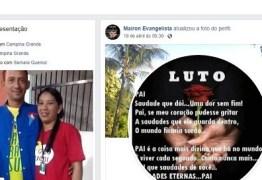 """""""TENHO RECEBIDO NÃO"""": Filho culpa gestão de Romero Rodrigues pela morte de seu pai"""