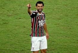 Fred deve fechar novo contrato e retornar ao Fluminense, após paralisação