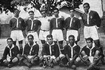 foto 23 - 'RESPOSTA HISTÓRICA': Vasco comemora 96 anos da carta em que se negou a excluir jogadores negros