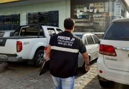 FISCALIZAÇÃO: Três supermercados são autuados por alta de preço e 28 empresas que descumpriam quarentena são fechadas em João Pessoa