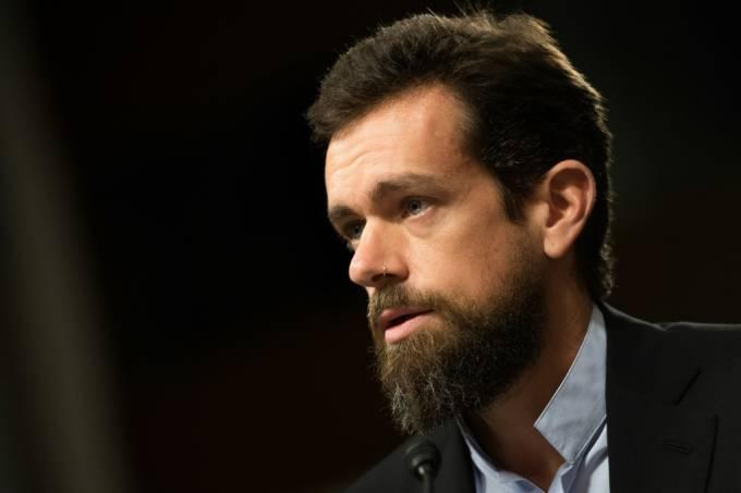 fundador do twitter - Fundador do Twitter doa US$ 1 bilhão para luta contra a covid-19