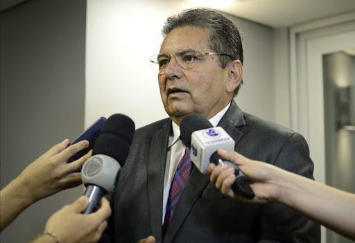 galdino - Galdino prorroga suspensão das atividades na ALPB e anuncia mais uma sessão remota