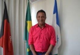 Prefeito paraibano é investigado por promover festa para secretário em plena pandemia do coronavírus