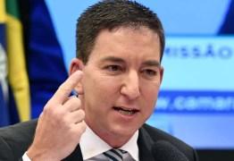 Globo não chama de supostas mensagens nem pede perícia no celular de Moro, diz Glenn Greenwald