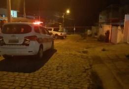 Gerente de posto de combustível é assassinado com tiro na cabeça em João Pessoa