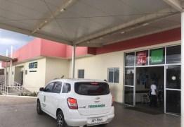 Secretaria de Saúde esclarece que equipamentos do hospital de Taperoá não estavam sendo usados e depois serão devolvidos
