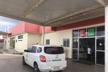hospital taperoa fiscalizacao - Secretaria de Saúde esclarece que equipamentos do hospital de Taperoá não estavam sendo usados e depois serão devolvidos