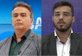 Afiliada da Record em Pernambuco demite ex-global que apresentava o Balanço Geral e coloca ex-apresentador da TV Tambaú no lugar